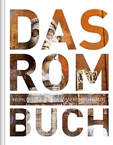 Das Rom Buch mit App