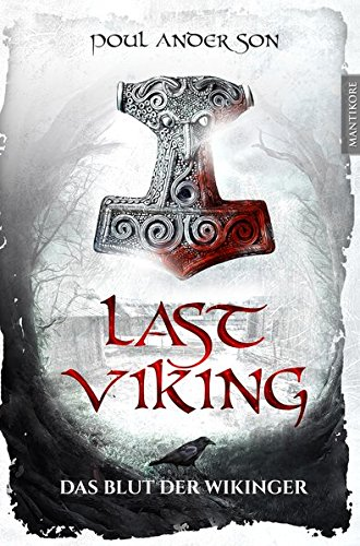 The Last Viking 1 – Das Blut der Wikinger