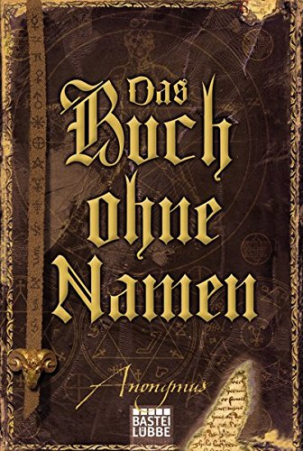 Das Buch ohne Namen